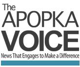 Apopka Voice logo